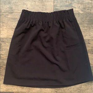 J Crew Mercantile Skirt size 0